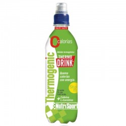 Nutrisport Thermo Drink...