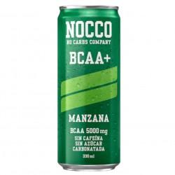 NOCCO BCAA+ Manzana -...