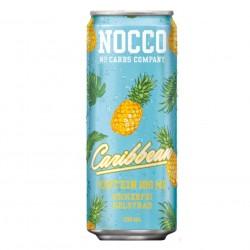 NOCCO BCAA Carribean -...