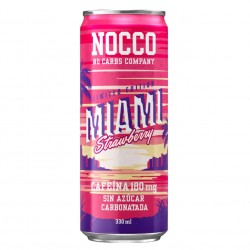 NOCCO BCAA Miami Fresa -...