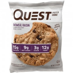 Quest Protein Cookie -...