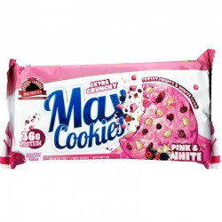Max Cookies Pink White...