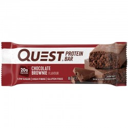 Quest Protein Bar Chocolate...
