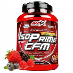 Amix IsoPrime CFM Frutas...