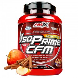 Amix IsoPrime CFM Manzana...