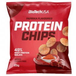 BioTech USA Protein Chips...