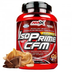 Amix IsoPrime CFM Cacahuete...