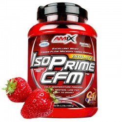 Amix IsoPrime CFM Fresa -...