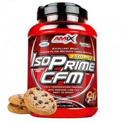 Amix IsoPrime CFM Cookies -...