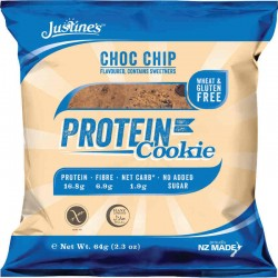 Justine's Protein Cookie...