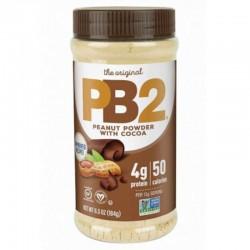PB2 Crema de cacahuete con...