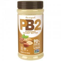 PB2 Crema de cacahuete...