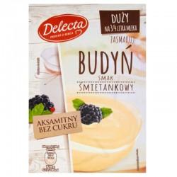 Delecta - Pudding de nata