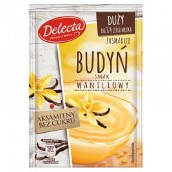 Delecta - Pudding de vainilla