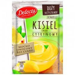 Delecta - Pudding de limón...