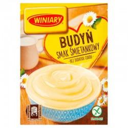 Winiary - Pudding de nata