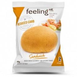 FeelingOk Bollo proteico...