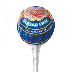 Chupa Chups sin azúcar Cola