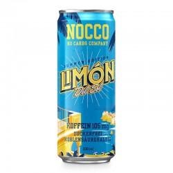 NOCCO BCAA Limón Del Sol -...