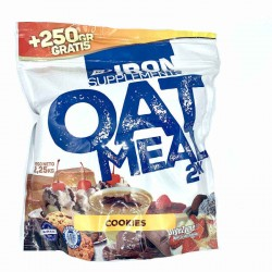 Iron Supplements Oat Meal...