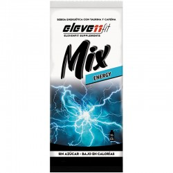 Mix Energy - Bebida...