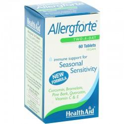 Health Aid - Allergforte...