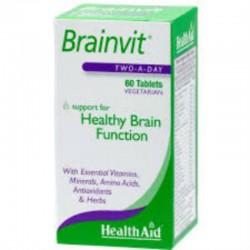 Health Aid - BrainVit