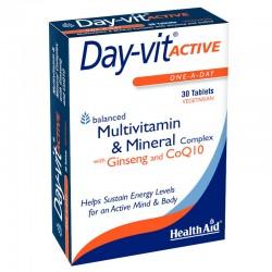Health Aid - Day-Vit Active
