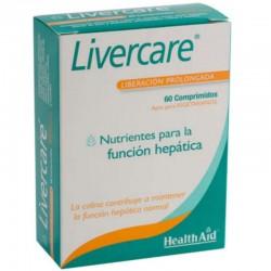 Health Aid - Livercare