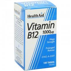 Health Aid - Vitamina B12