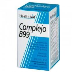 Health Aid - Complejo B99