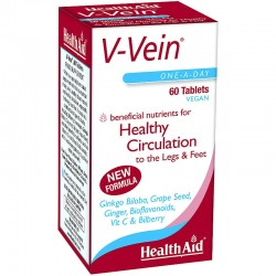 Health Aid - V-Vein