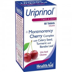 Health Aid - Uriprinol