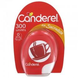 Canderel - Sucralosa 300...