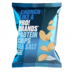 Pro! Brands - Protein Chips...