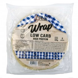 PR-OU Low Carb High Protein...