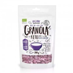 Diet-Food Keto Granola con...