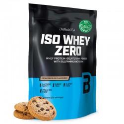 BioTech USA - Iso Whey Zero...