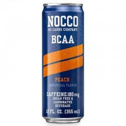 NOCCO BCAA Melocotón -...