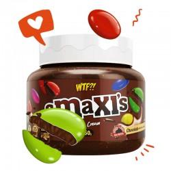 Max Protein - WTF?! Bombón...