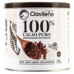 Clavileño Cacao Puro...