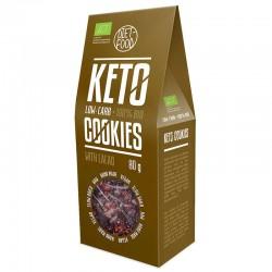 Diet-Food Keto Cookies con...