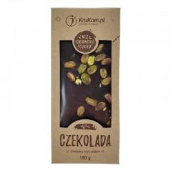Krukam Chocolate negro con...