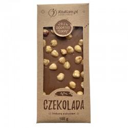 Krukam Chocolate con leche...