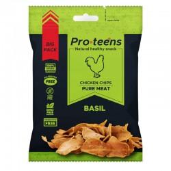 ProTeens Chips de pollo...