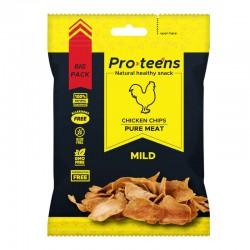 ProTeens Chips de pollo con...