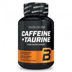 BioTech USA Cafeína +...