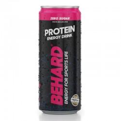Behard Protein Energy Drink...
