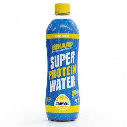 Behard Super Protein Water...