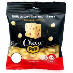 Cheese Pop Emmental: snack...
